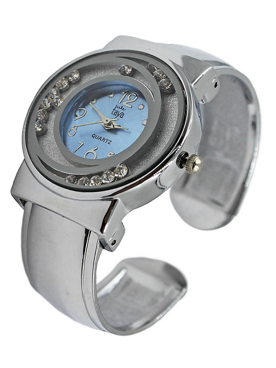 Часы Taya T-W-0415-WATCH-SL.BLUE