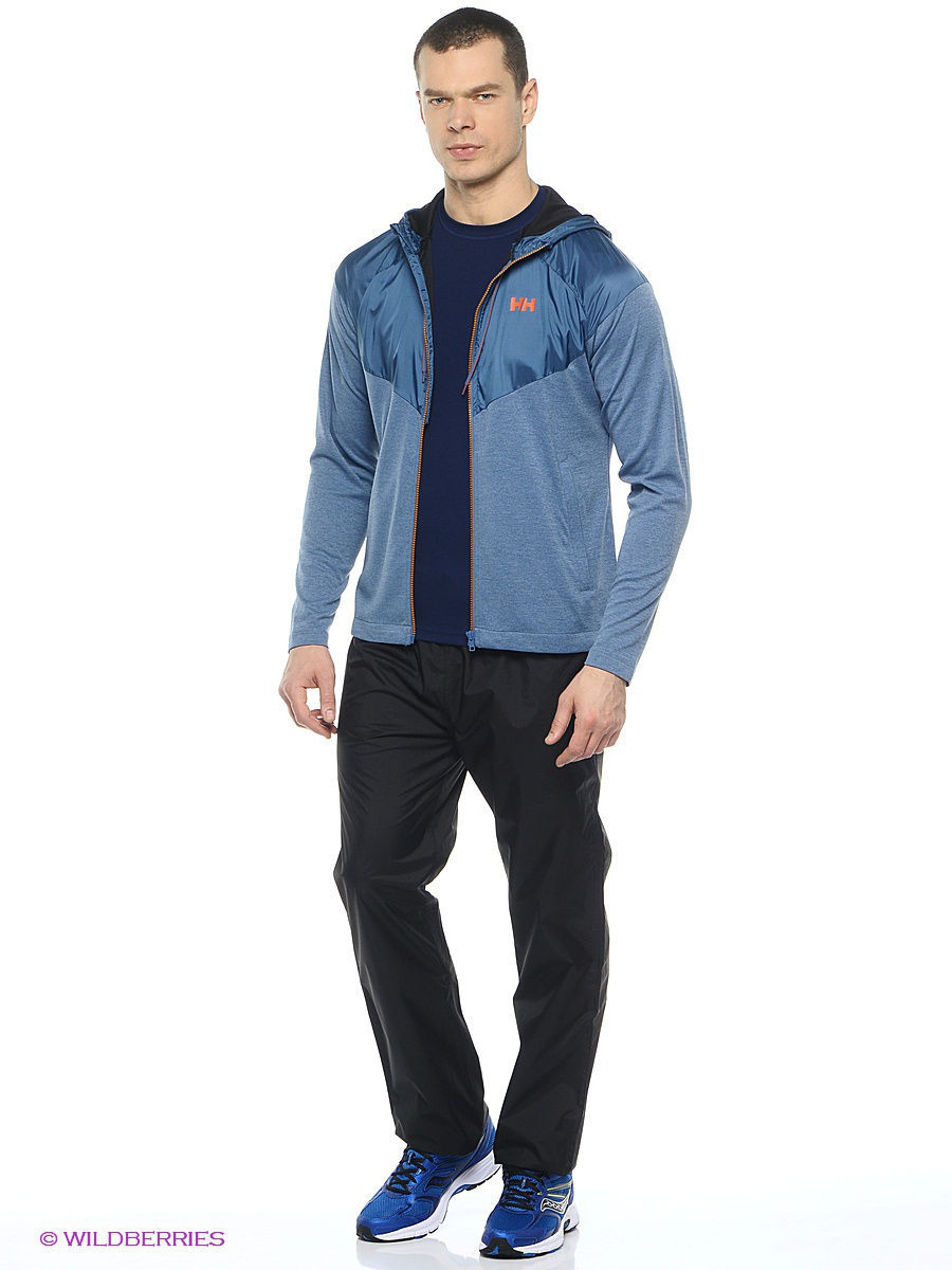 Толстовка VTR CRUZN JACKET Helly Hansen 49186/280