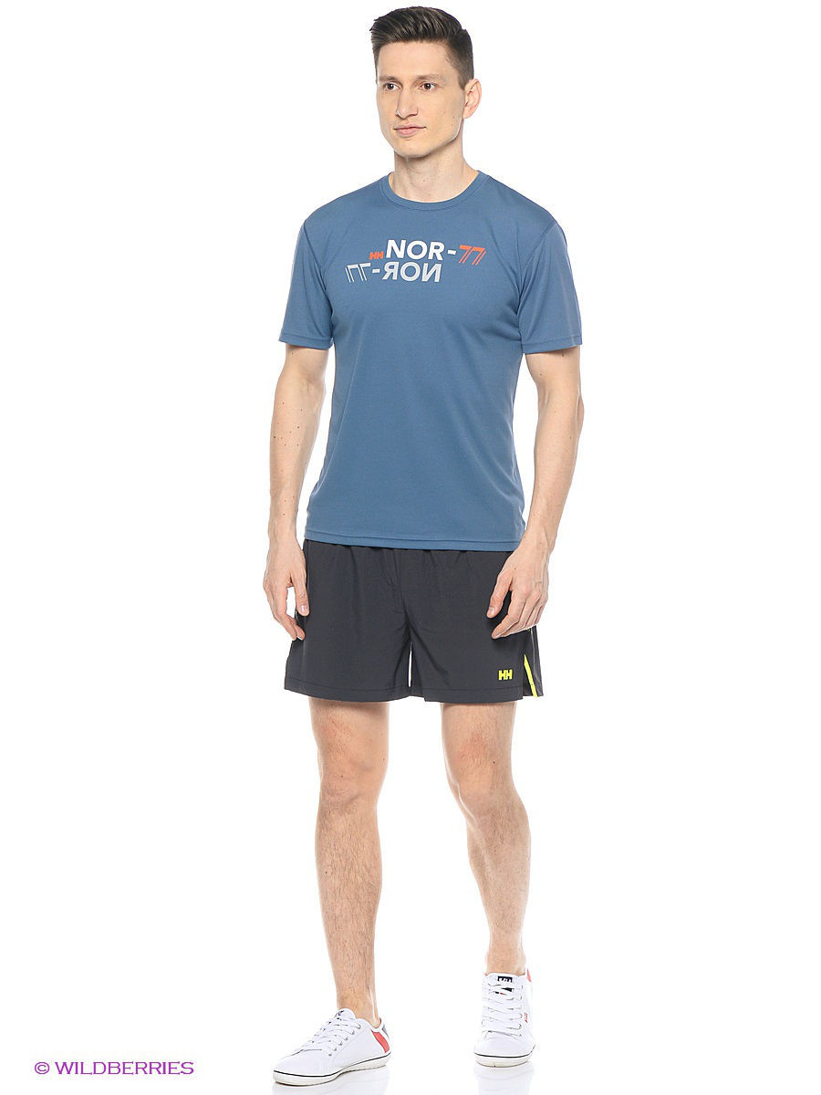 "����� PACE SHORTS 5"" Helly Hansen 49204/980"