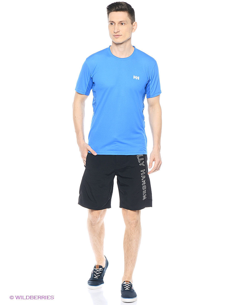 ����� HH LOGO SHORT Helly Hansen 51250/598