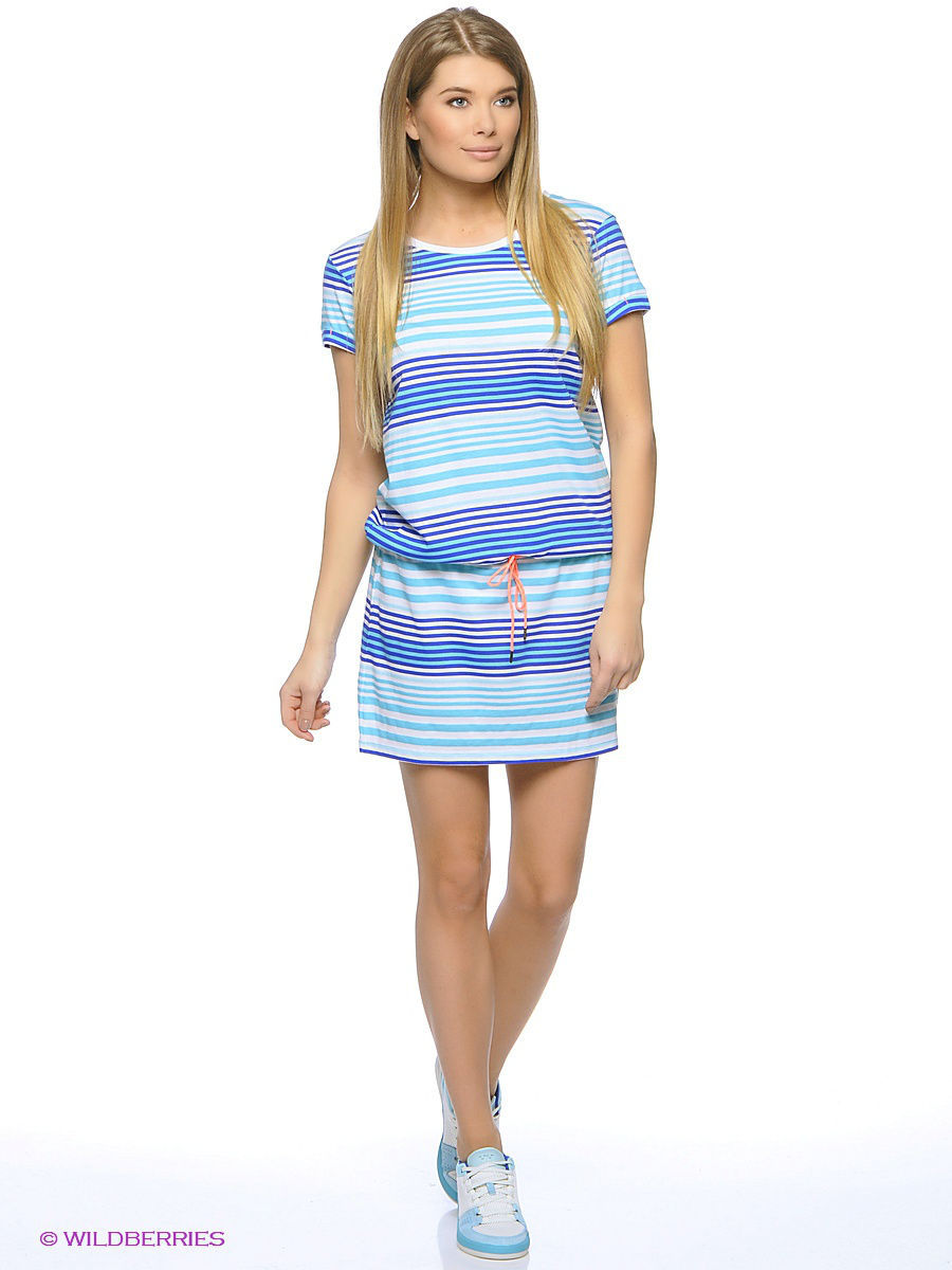 Платье W NAIAD DRESS Helly Hansen 54204/252