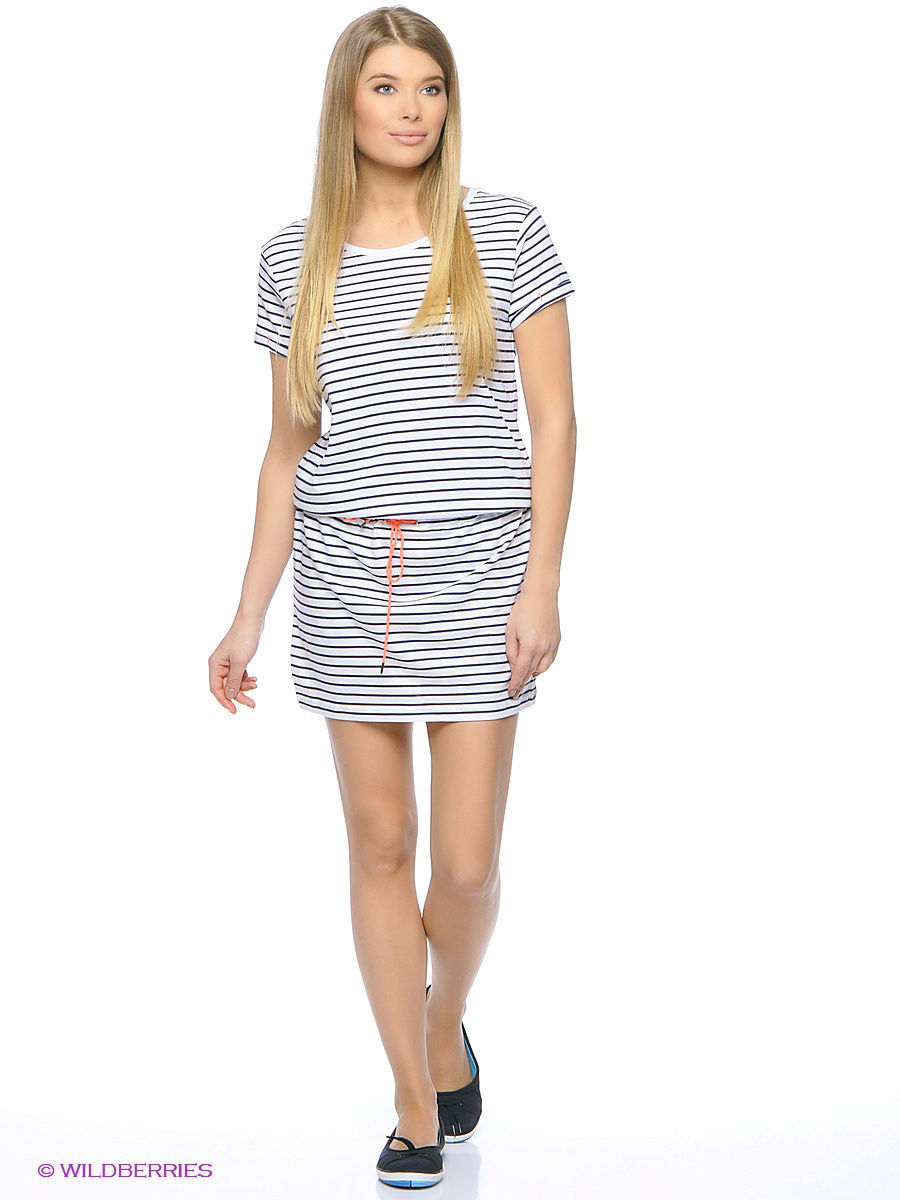 Платье W NAIAD DRESS Helly Hansen 54204/689