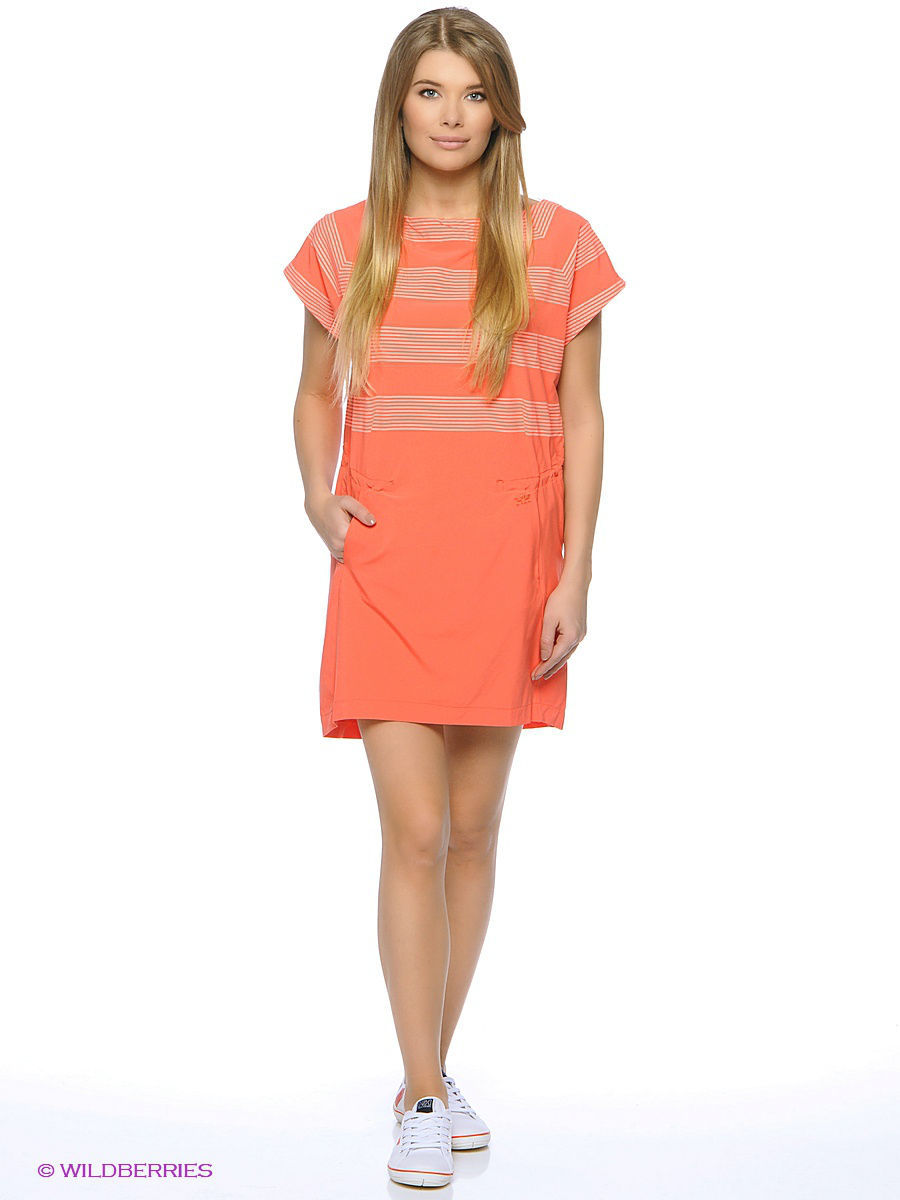 Платье W THALIA DRESS Helly Hansen 54390/239