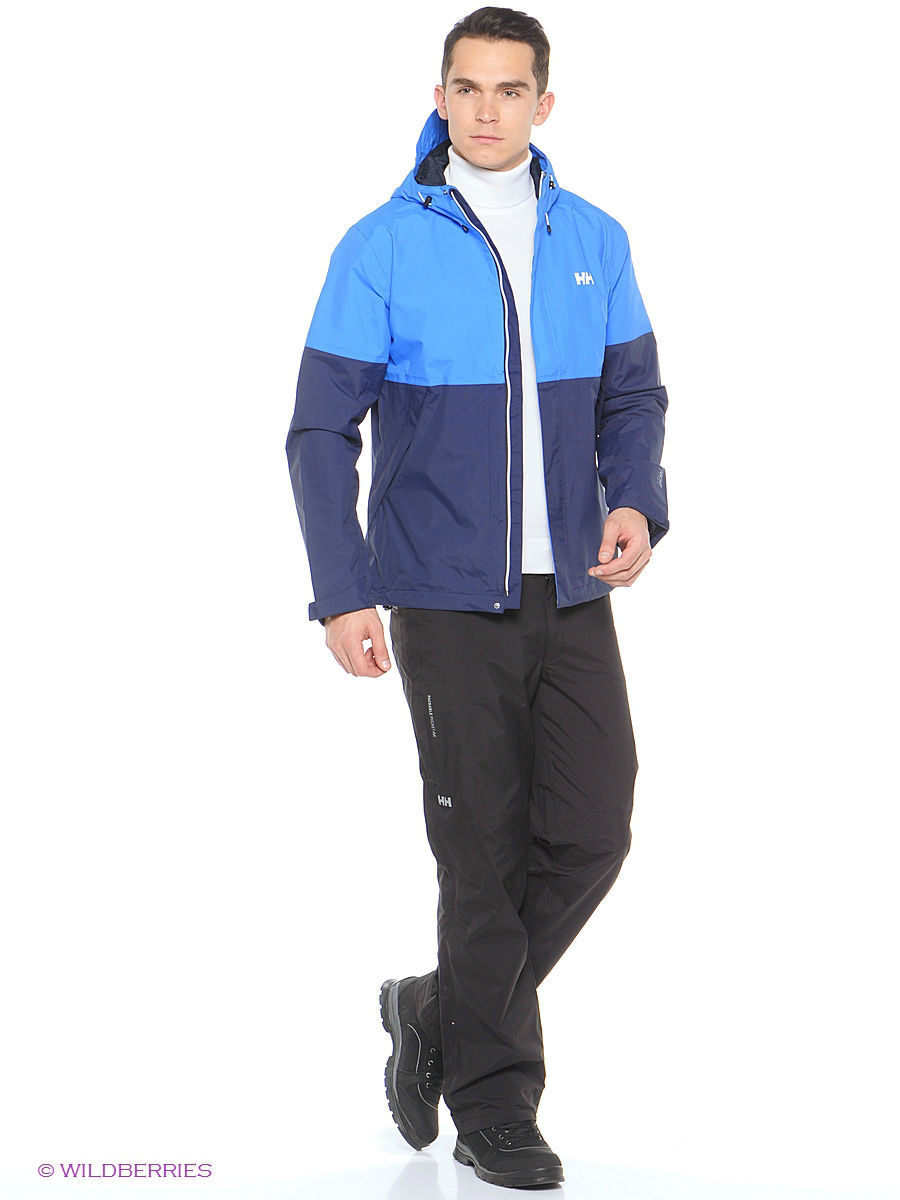 ����� PACKABLE PANT Helly Hansen 61965/990