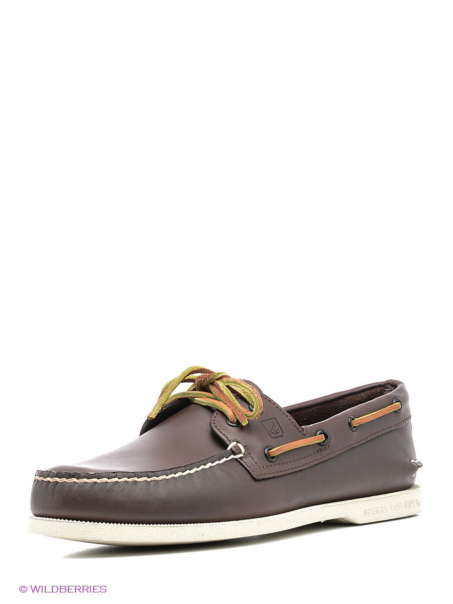 Мокасины Sperry Top-Sider 195115/classicbrown