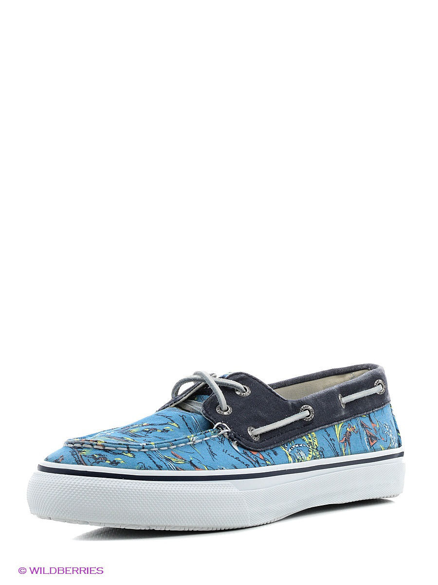 Слипоны Sperry Top-Sider STS10643/blue