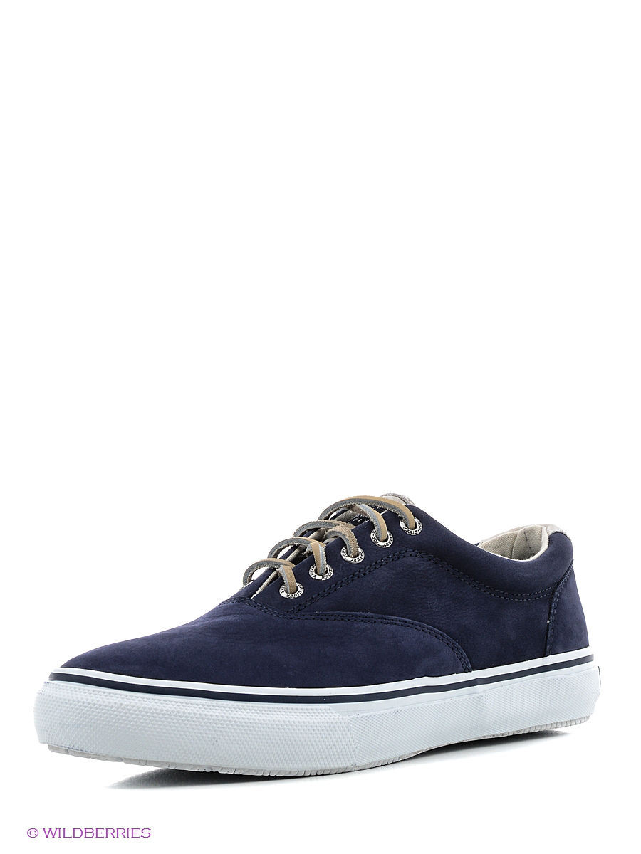 Мужские кеды Sperry Top-Sider STS10855/navy