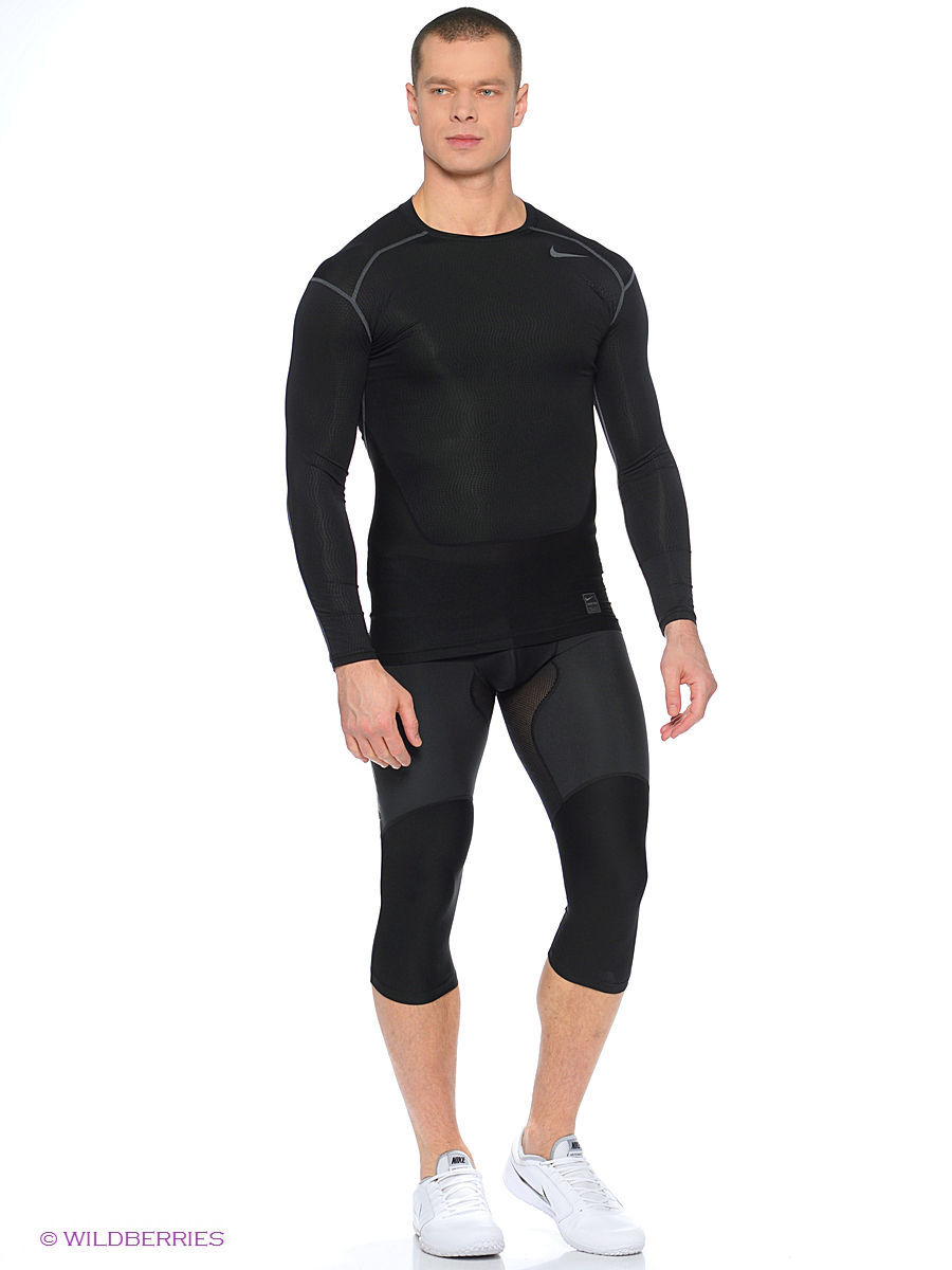 Тайтсы VAPOR SLIDER 3/4 TIGHT EL