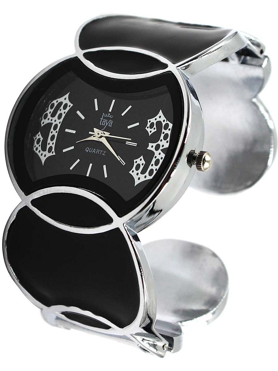 Часы Taya T-W-0442-WATCH-SL.BLACK