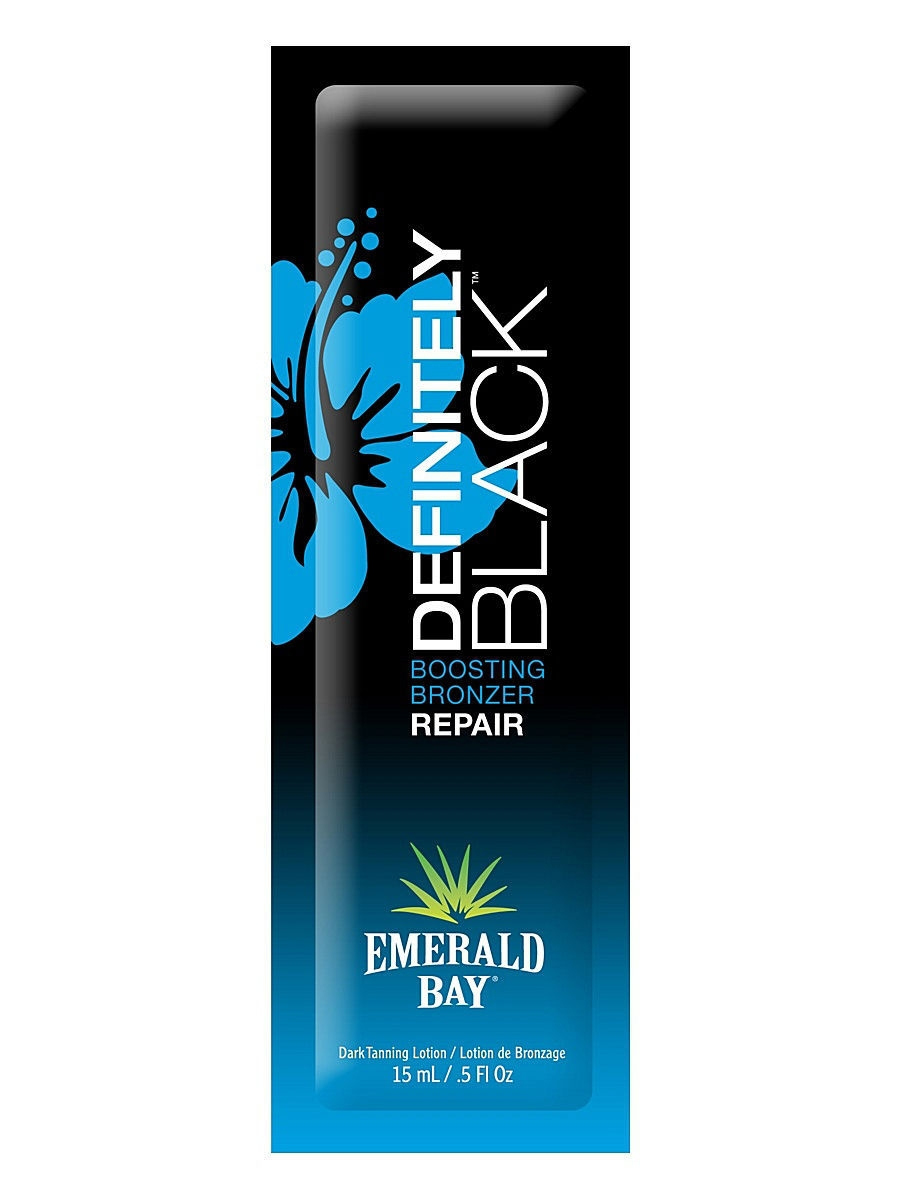 ���� ��� ������ � ������� Definitely Black (15 ��) Emerald Bay EB1020