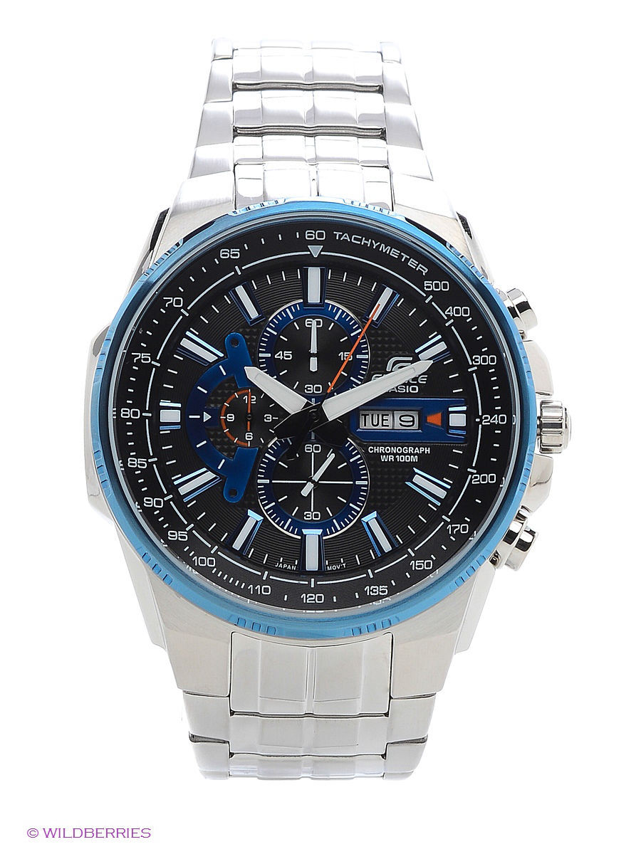 Часы наручные CASIO Часы EDIFICE EFR-549D-1A2 4pcs 960p hd cameras