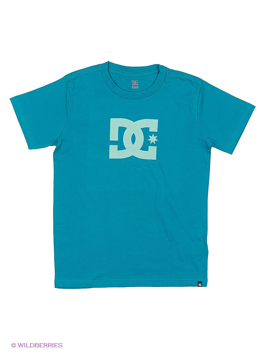 Футболка DC Shoes EDBZT03123/BPQ0