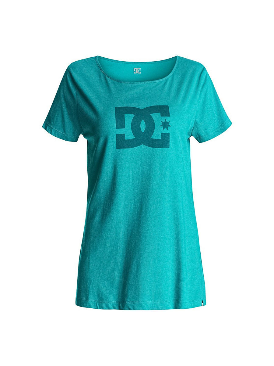 Футболка DC Shoes EDJZT03024/BPQ0