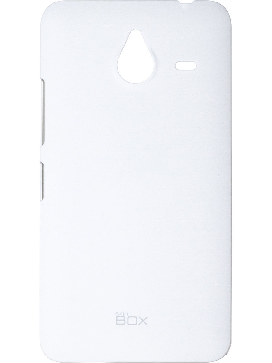 Чехлы для телефонов skinBOX Microsoft Lumia 640XL skinBOX Shield 4People mozo back cover для microsoft lumia 550
