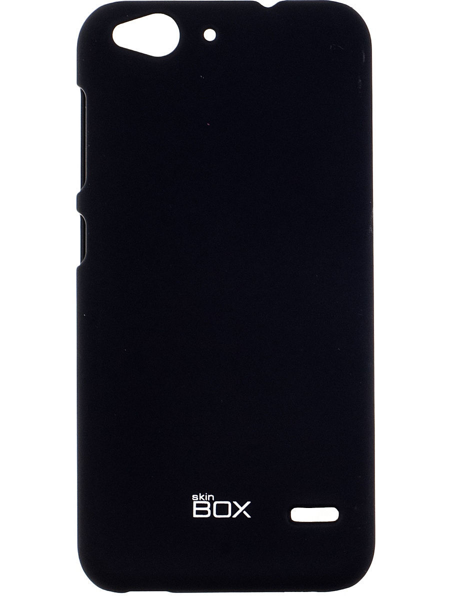 Чехлы для телефонов skinBOX ZTE Blade S6 skinBOX Shield 4People skinbox shield 4people чехол для zte blade l2 black