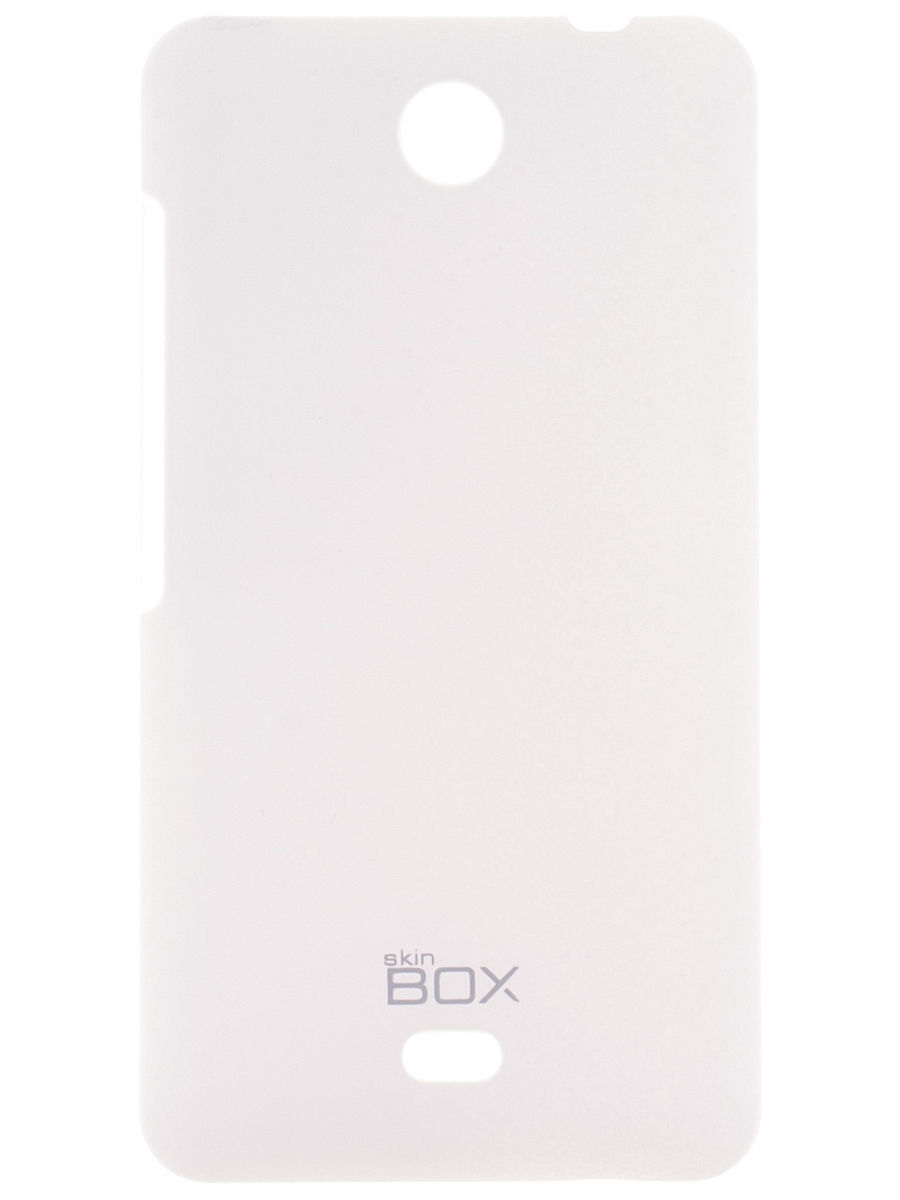 Чехлы для телефонов skinBOX Microsoft Lumia 430 skinBOX Shield 4People mozo back cover для microsoft lumia 550