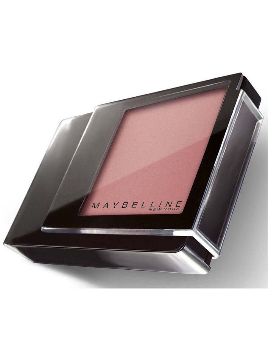 Румяна Maybelline New York Румяна для лица Face Studio Master Blush, оттенок 40 Розовый янтарь, 5 г maybelline new york maybelline new york 30 5
