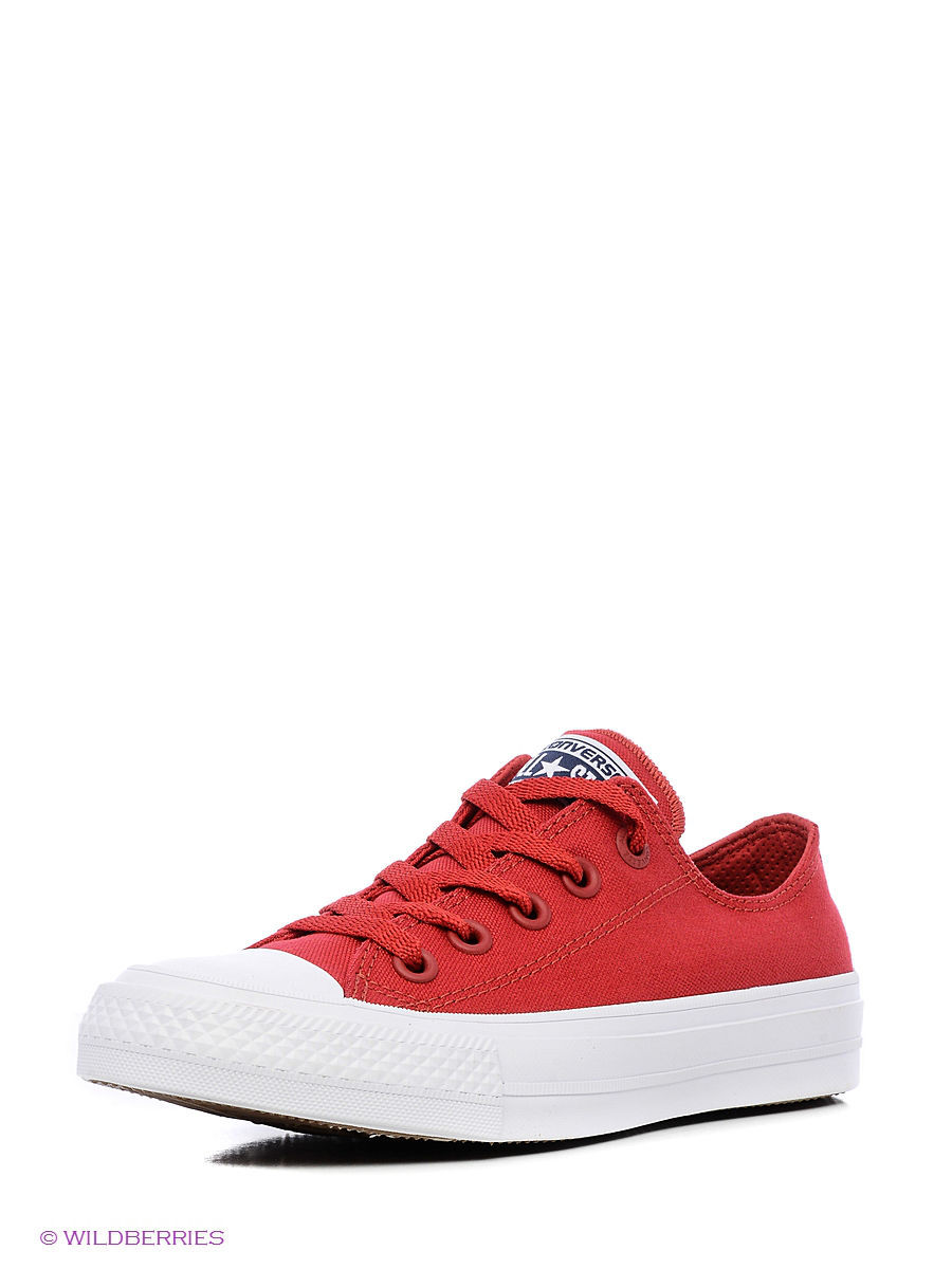 Кеды Converse Chuck Taylor All Star II Core кеды converse кеды chuck taylor all star ii core