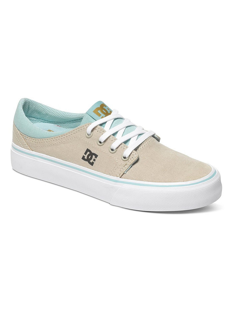 Кеды DC Shoes ADJS300078/SDD