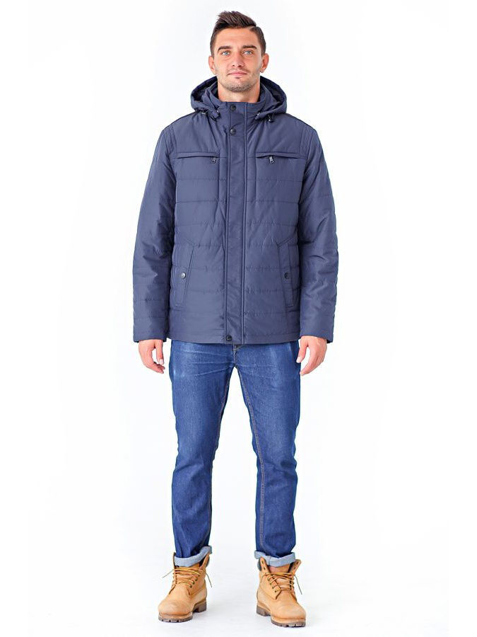 Куртка DEFREEZE 3552/navy(blue02)