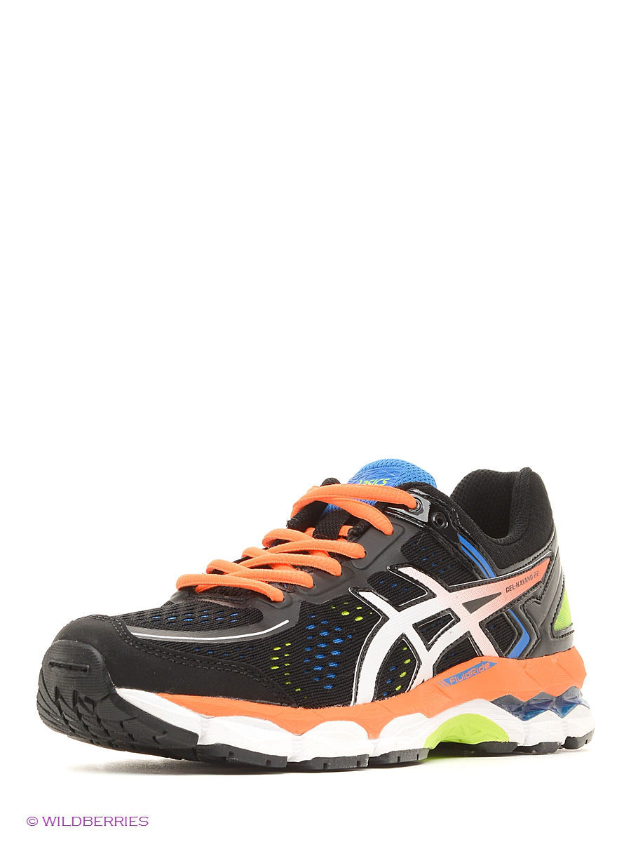 ��������� GEL-KAYANO 22 GS ASICS C554N/9030