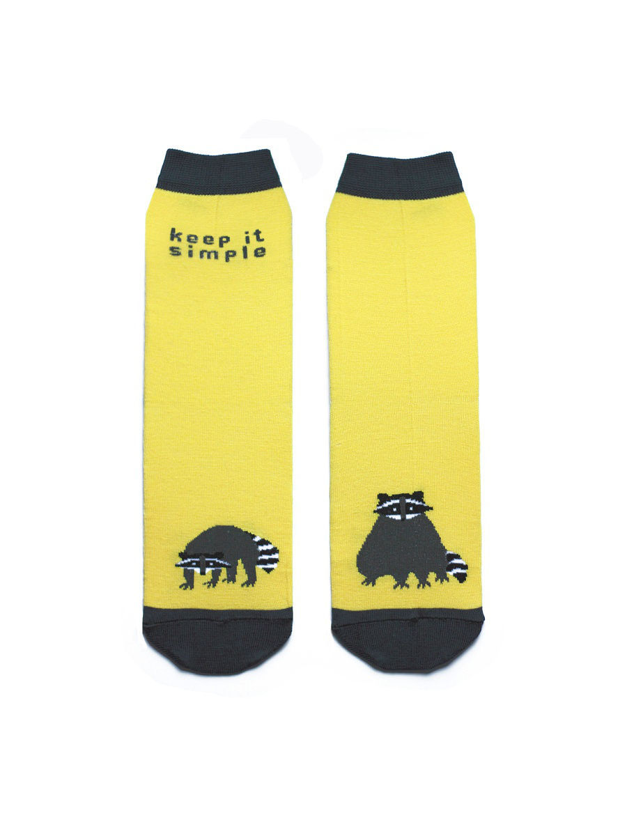 Носки Big Bang Socks ca1233/ca12