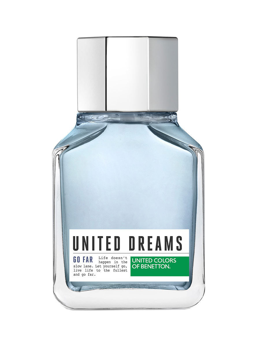 "��������� ���� ""Benetton UD GO FAR 100 ��"" United Colors of Benetton 65102230"
