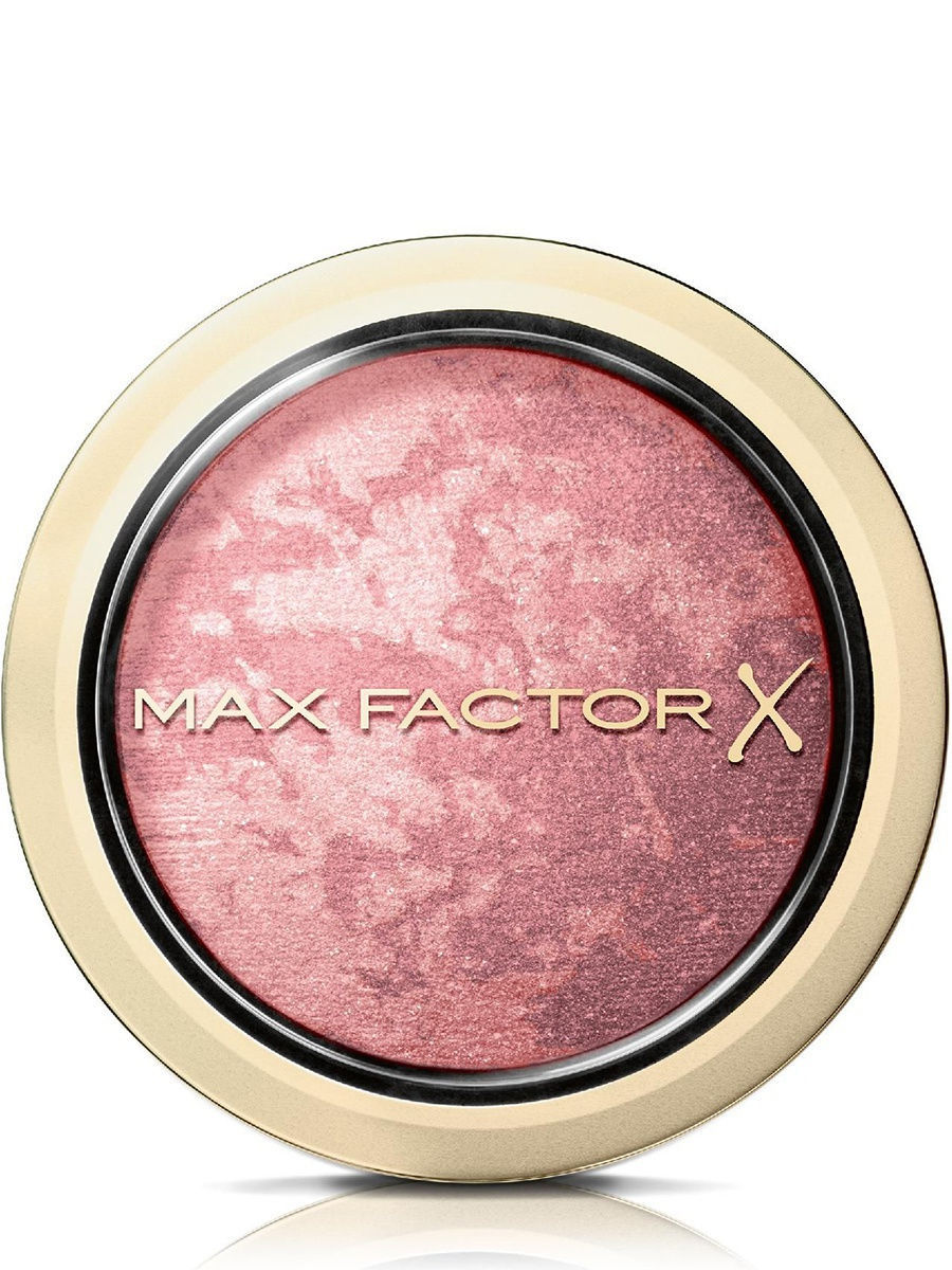 Румяна MAX FACTOR Румяна Max Factor  Creme Puff Blush , тон  20 max mara история бренда