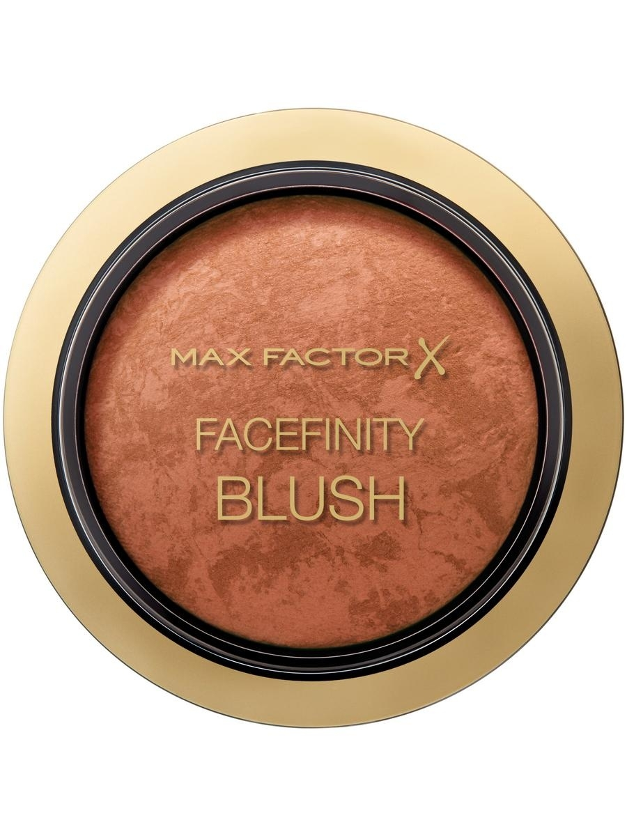 Румяна MAX FACTOR Румяна Max Factor  Creme Puff Blush , тон  25 max mara история бренда