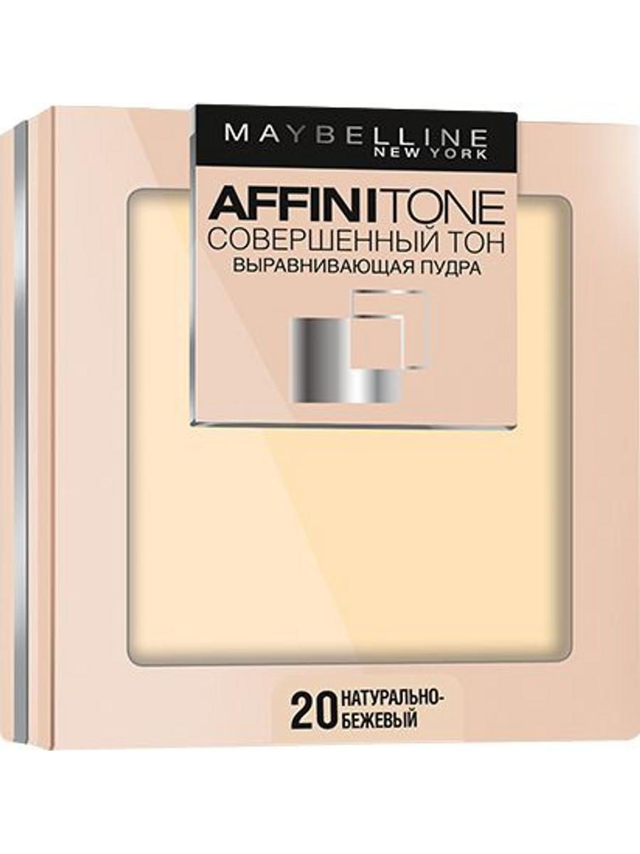 Пудры Maybelline New York Пудра для лица