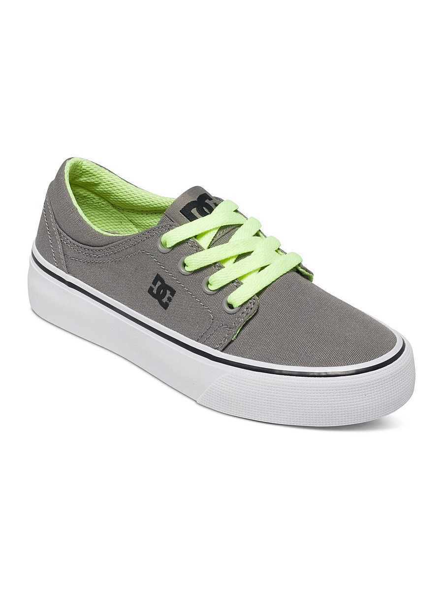 Кеды DC Shoes ADBS300084/TAU