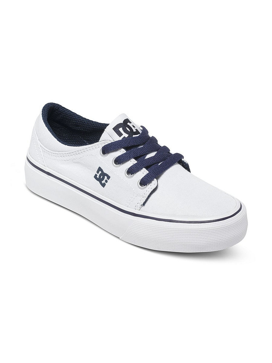 Кеды DC Shoes ADBS300084/WNY