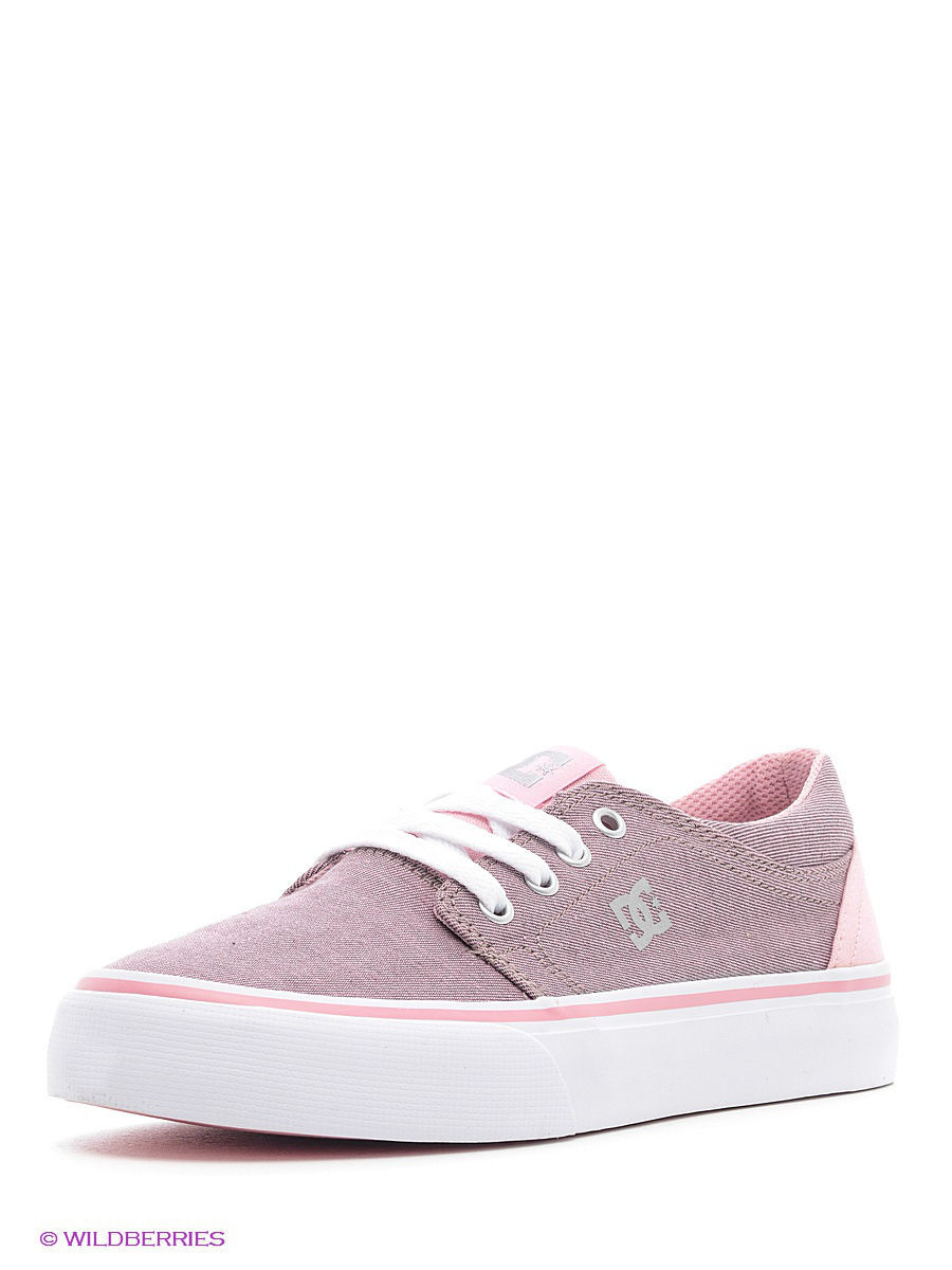 Кеды DC Shoes ADBS300104/PW0
