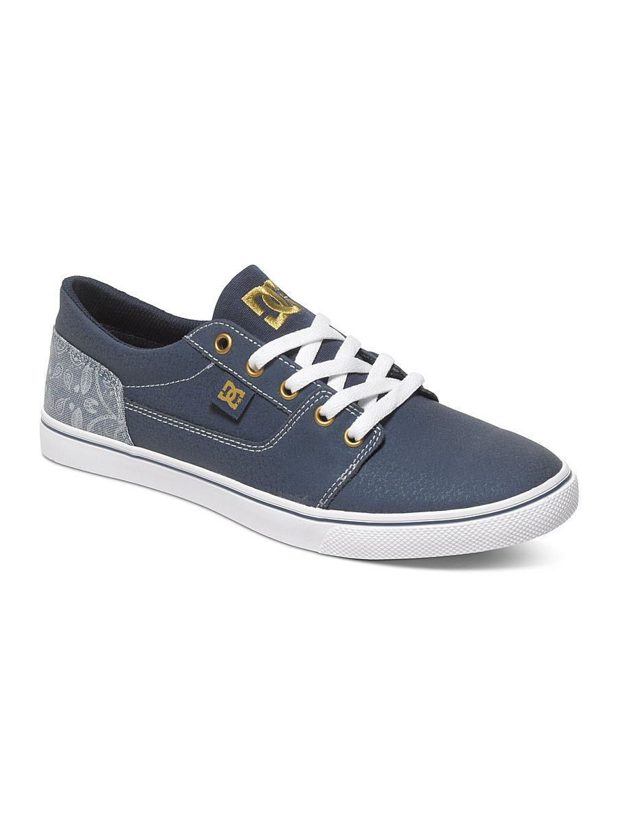 Кеды DC Shoes ADJS300075/ISB