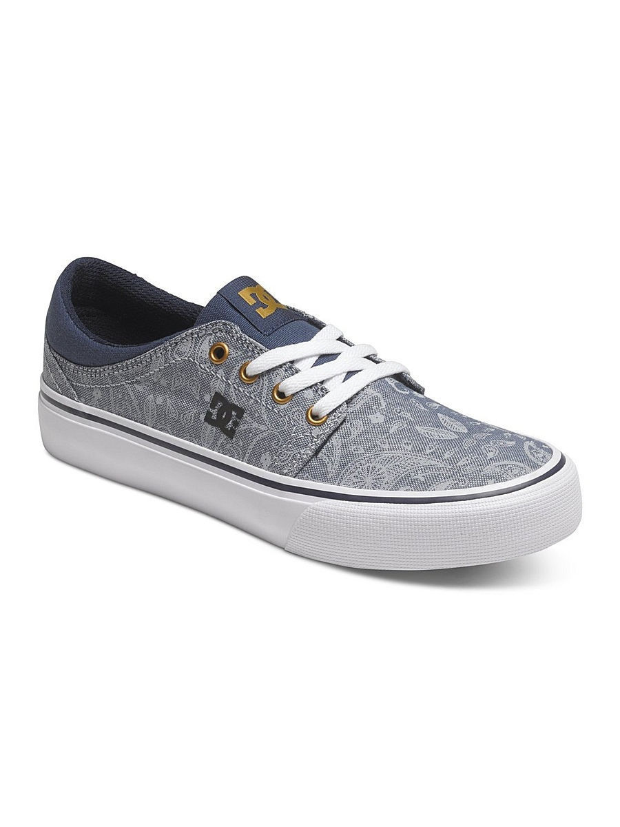 Кеды DC Shoes ADJS300080/ISB