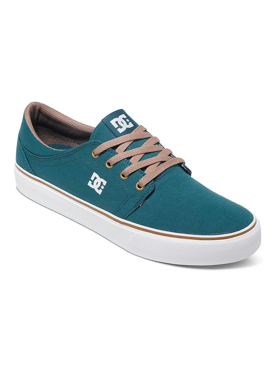 Кеды DC Shoes ADYS300126/TEA