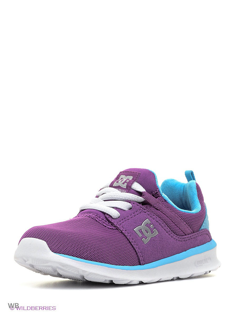 ��������� DC Shoes ADTS700041/PUR