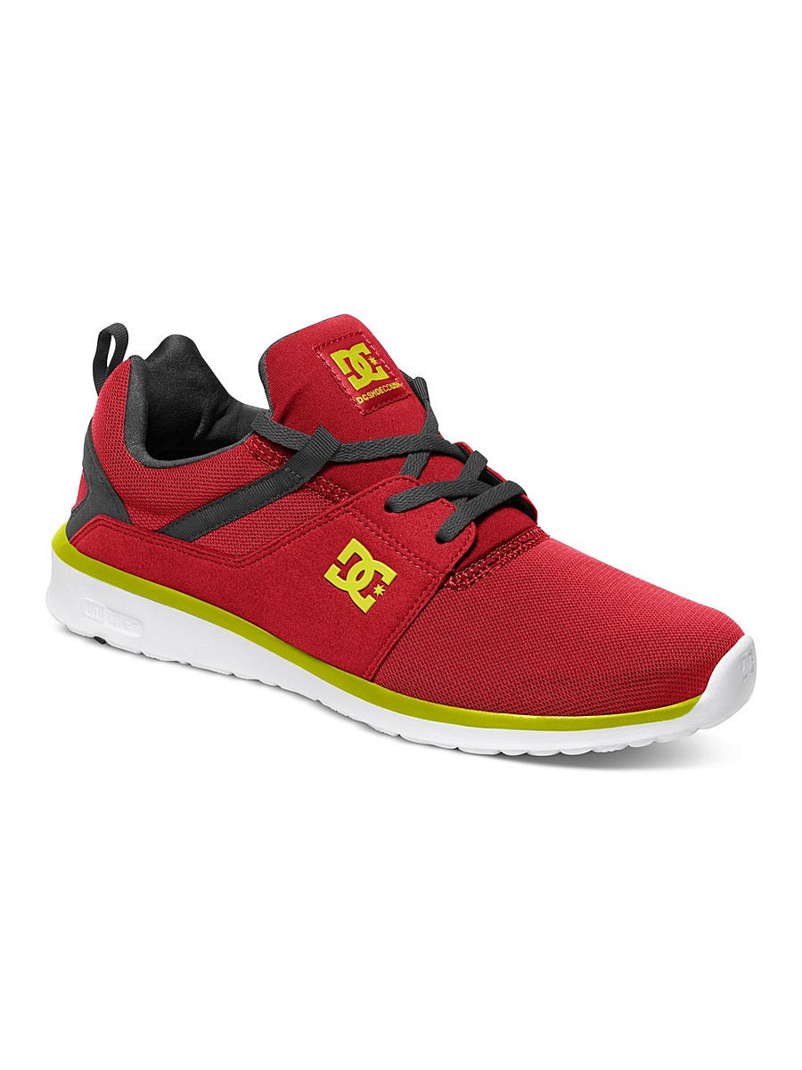 Кроссовки DC Shoes ADYS700071/XKRY