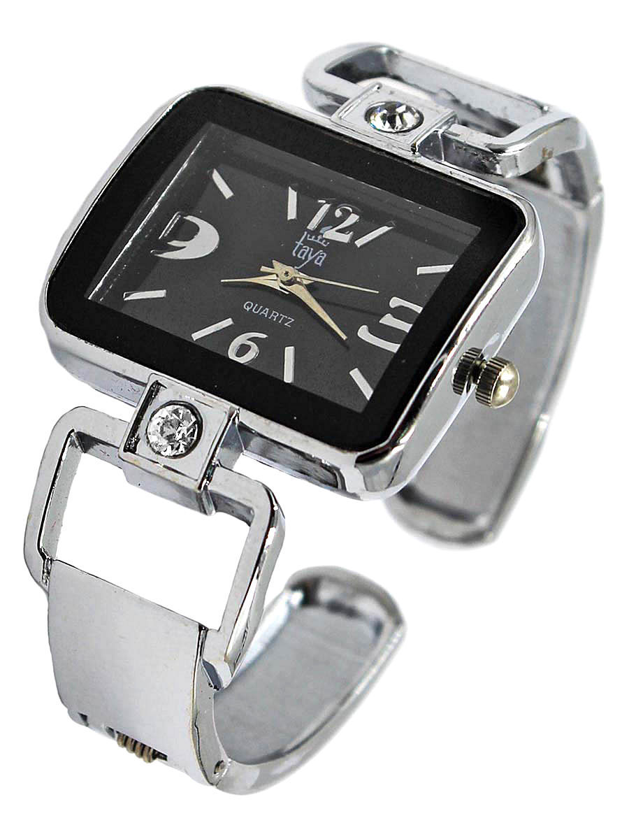 Часы Taya T-W-0417-WATCH-SL.BLACK