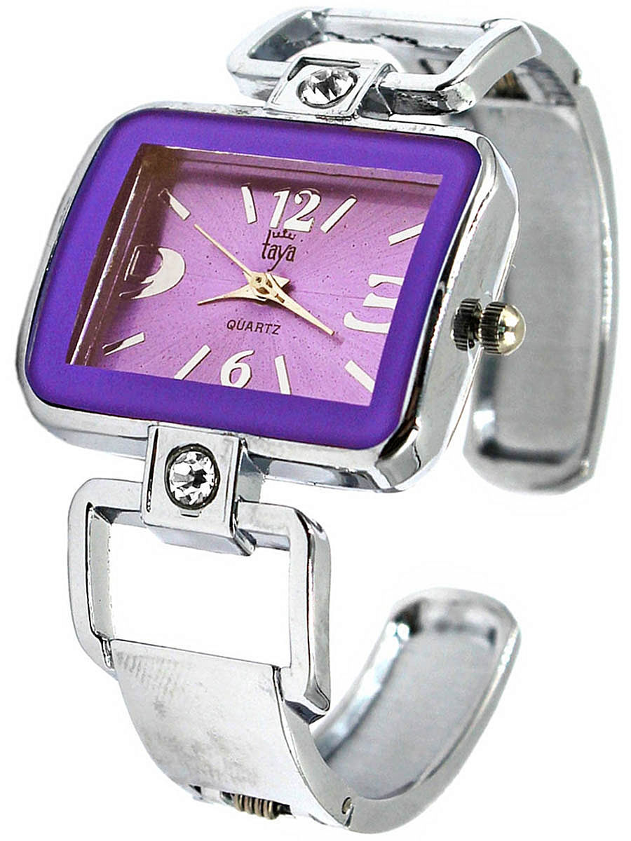Часы Taya T-W-0420-WATCH-SL.LAVENDER