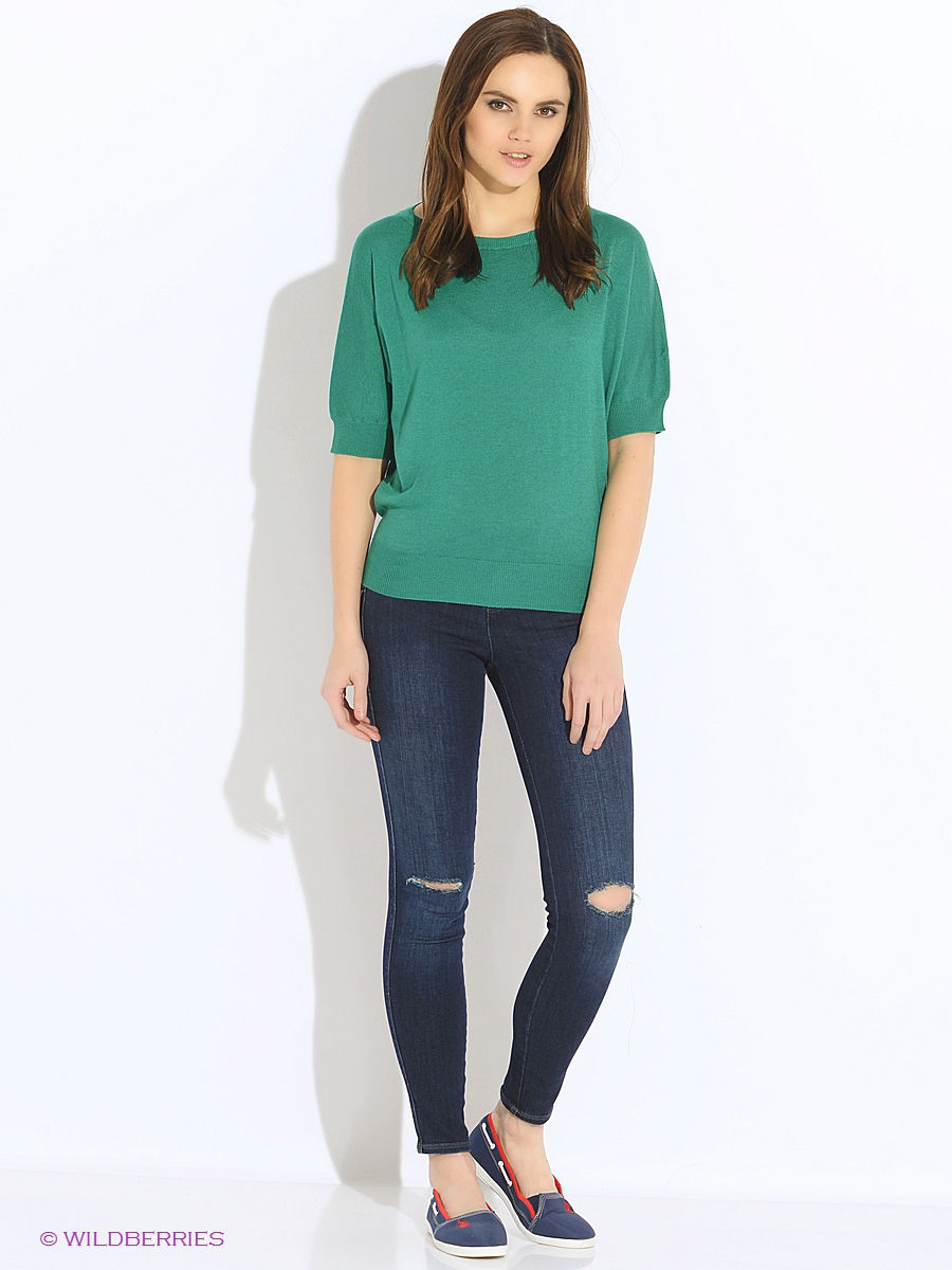 Кофточка 3/4 United Colors of Benetton 102VD1690/01H