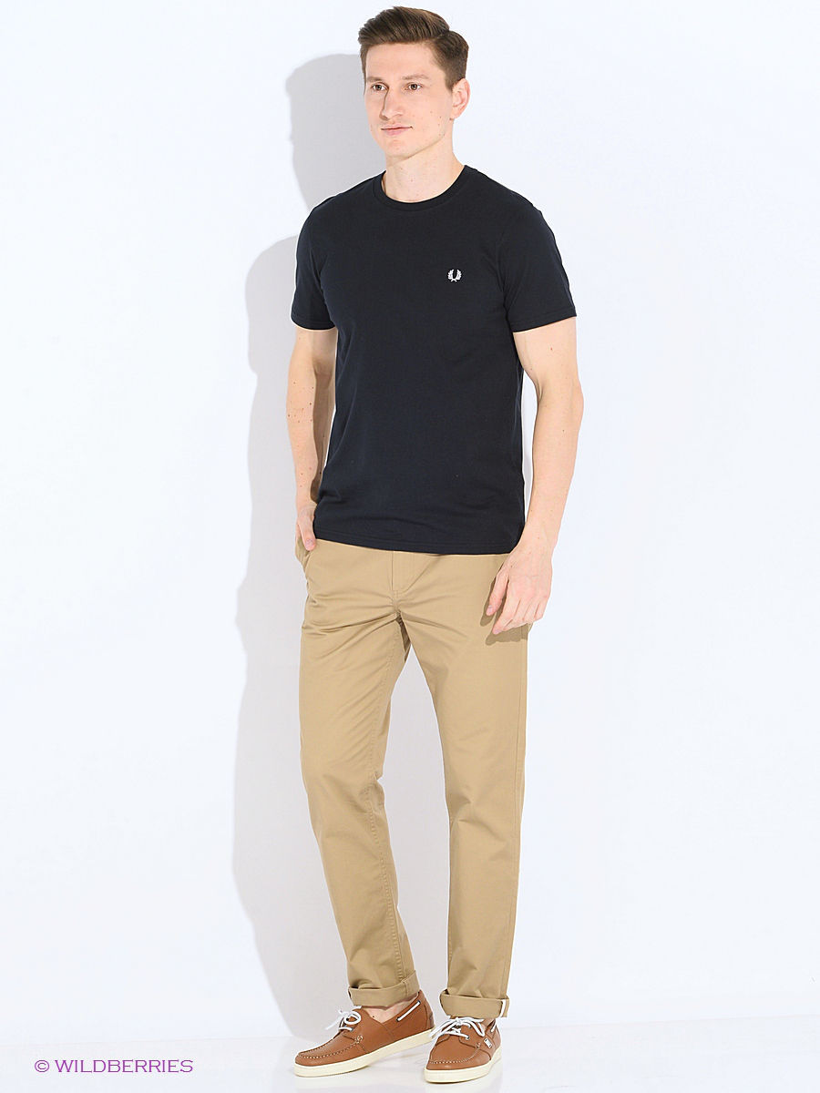 Водолазка Fred Perry M6334 248