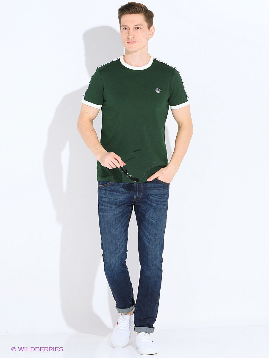 Футболка Fred Perry M6347/426