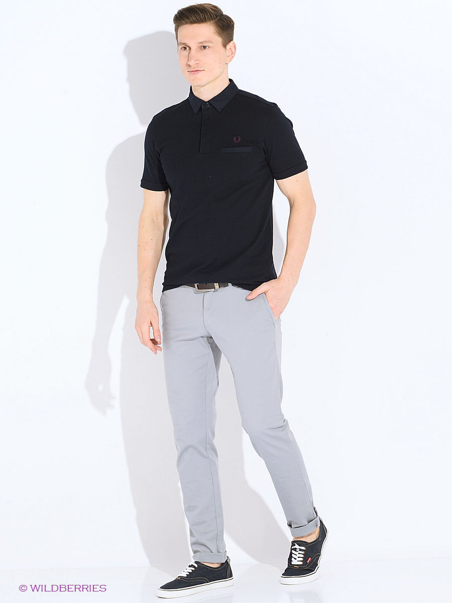 Футболка Fred Perry M8256/608