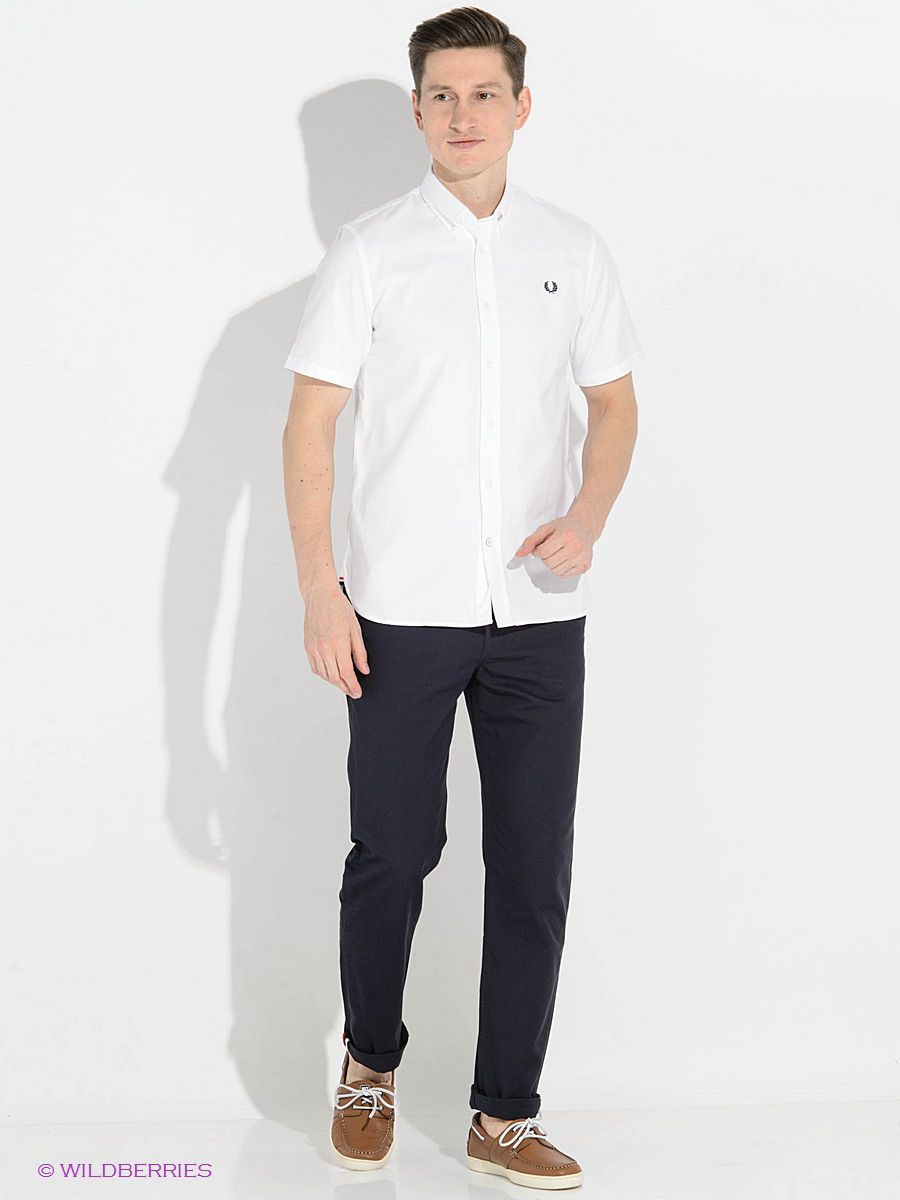 Футболка Fred Perry M8271/100