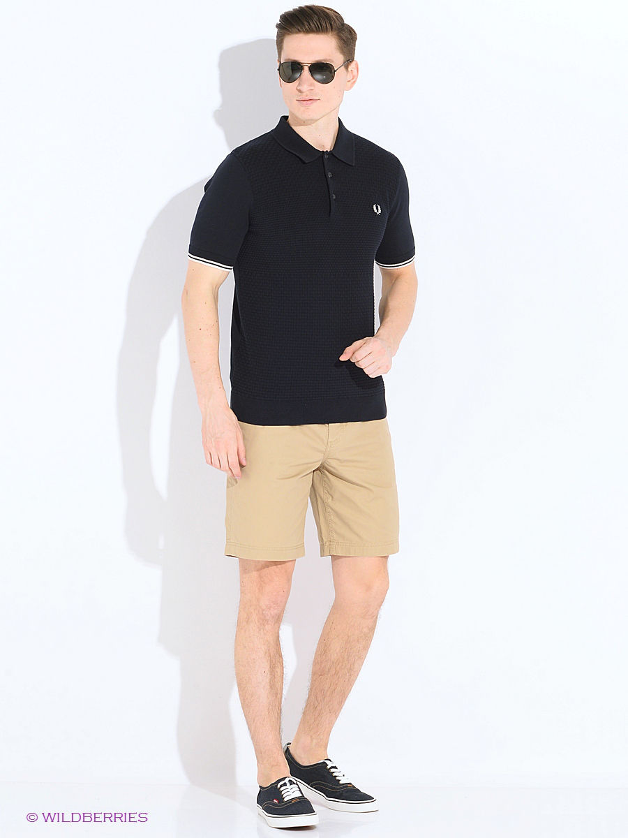 Шорты Fred Perry S8200/363
