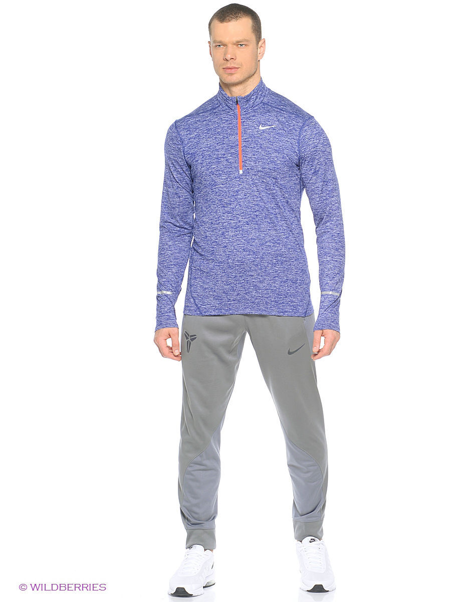 Джемпер NIKE DRI-FIT ELEMENT HZ 683485-457