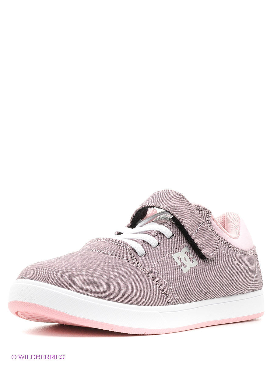 Кеды DC Shoes ADBS100161/PW0