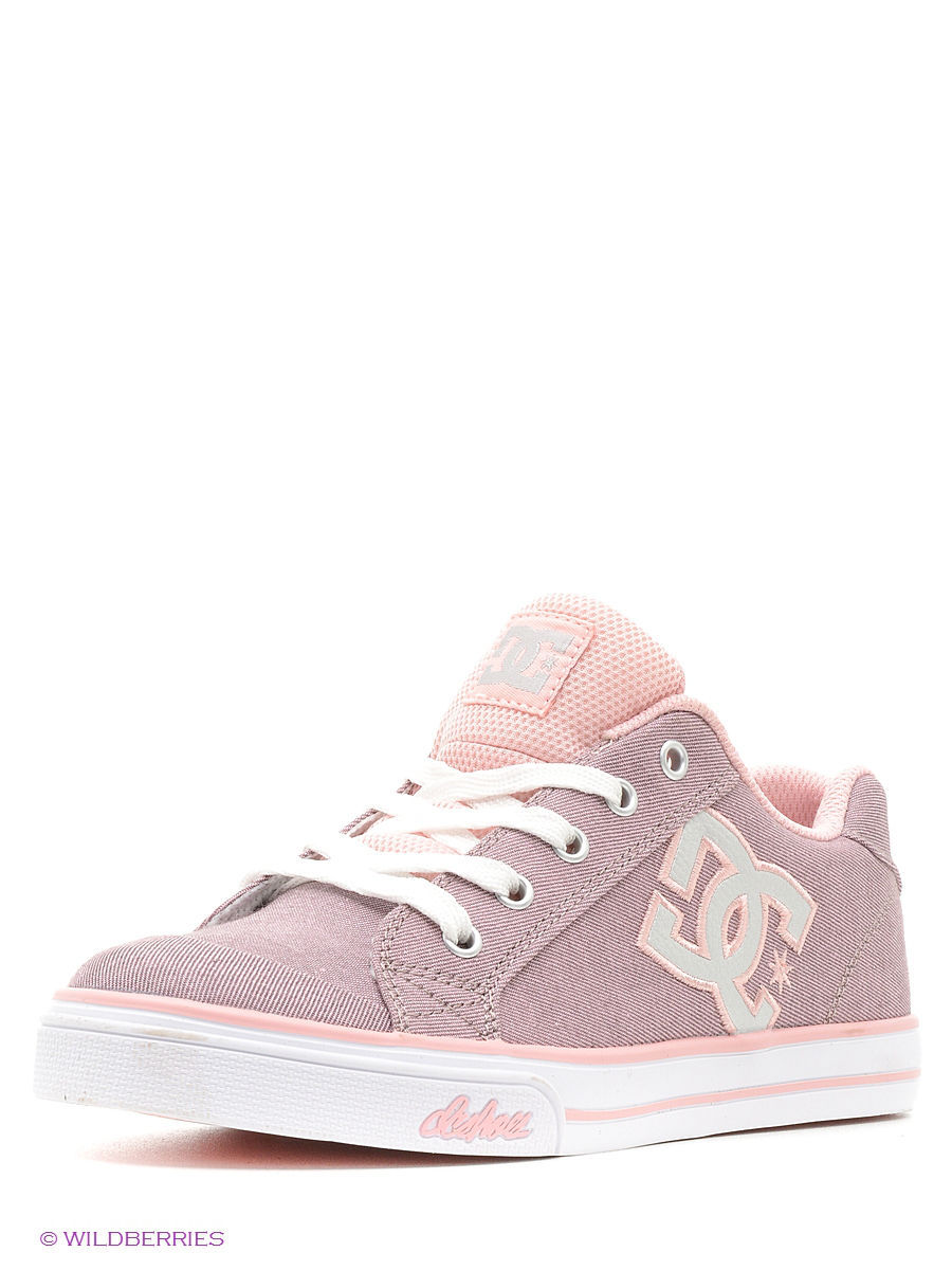 Кеды DC Shoes ADGS300019/PWS