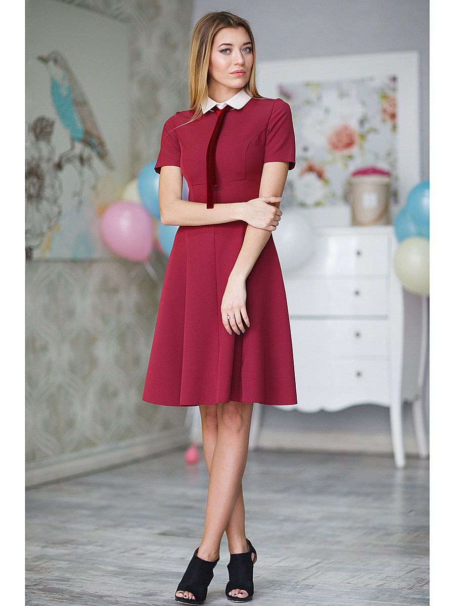 платье quelle colors for life 436749 Платья TRG New ideas for life Платье